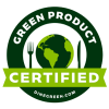 The XLERATORsync is endorsed by the Green Restaurant Association in the hand dryer category.
