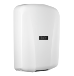 Excel ThinAir TA-SB TA-ABS White Hand Dryer