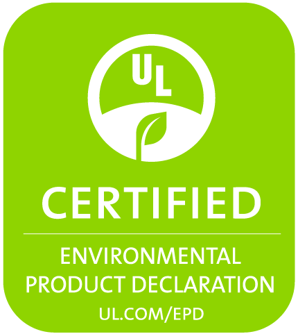 Excel Dryer is the first hand dryer manufacturer to publish third-party, verified Environmental Product Declarations