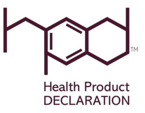 HPD Logo Health Product Declaration