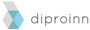 Diproinn Spain Export Logo